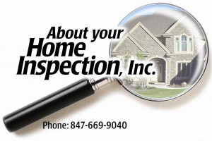 About Your Home Inspection will not only inspect the house you're buying, but we'll share with you what needs to be maintained and why. You'll get a real education about your new home.