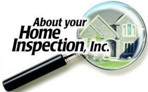 huntley home inspector about your home inspection logo