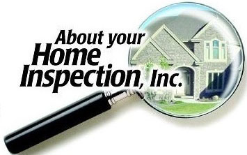 About Your Home Inspection