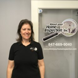 Julie Northwest Suburbs Chicago certified inspector